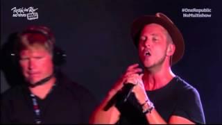 Скачать OneRepublic Something I Need Live Rock In Rio 2015