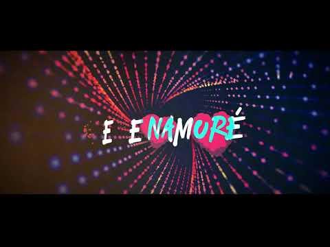 Me Enamoré - Alek (Video Lyrics)