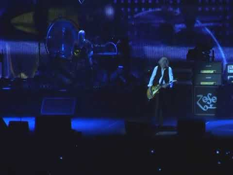 Led Zeppelin - No Quarter (Live O2 Arena 2007)