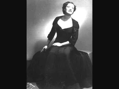 Kathleen Ferrier - Keel Row + Lyrics in description
