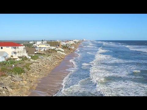 Florida Travel: Visit New Smyrna Beach