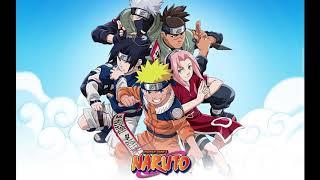 Naruto Opening 4 Full Flow Go ナルト