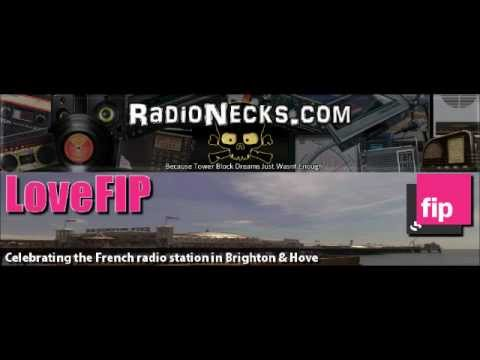FIP - Campaign to Keep Pirate Radio Station on Air in Brighton