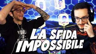 FIFA 21 | La Sfida IMPOSSIBILE Vs ROHN