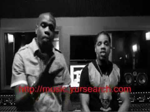 Akon Ft Big Meech & Rock City Time Is Money (Produced by Al Sween)