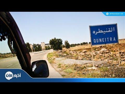 ???????وصول اول دفعة من المدنيين والمقاتلين معبر مورك في ريف حماة..  - نشر قبل 3 ساعة