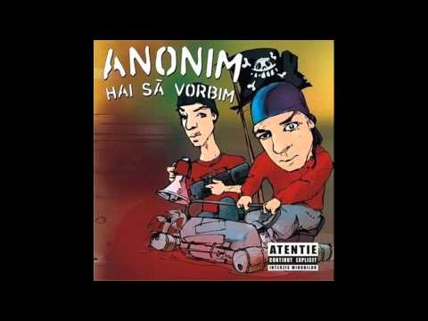 Anonim Feat. Parazitii - Extrema Zilei