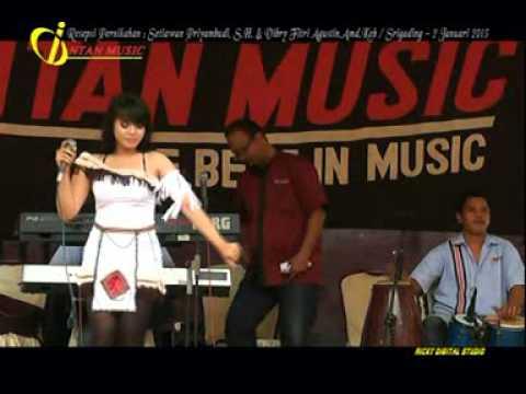 Budak Jalanan - Intan Music - Ricky Digital Studio (Sribhawono)