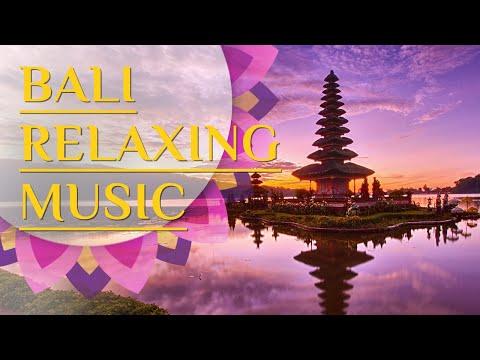 Bali Relaxing Music