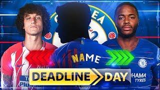 FIFA 19: MIT DIESEM DEADLINE-TRANSFER HAST DU NICHT GERECHNET!! 🔥😱 - Chelsea Karriere #4
