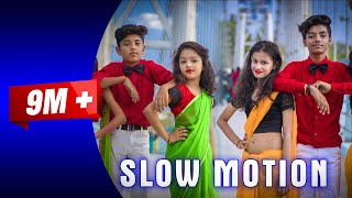 Download lagu Slow Motion Dance Video SD KING CHOREOGRAPHY