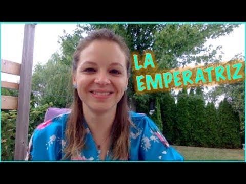 III LA EMPERATRIZ