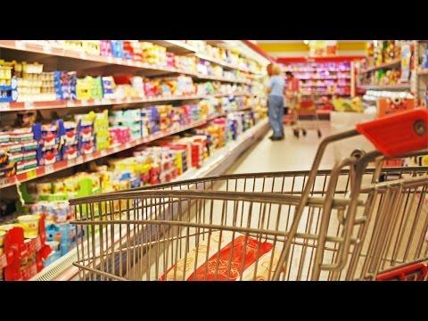 Alimentação Saudável -  Compras