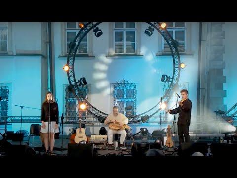 Kapela Maliszów / EtnoKraków / ROZSTAJE Crossroads Festival & Euroradio EBU / 2015