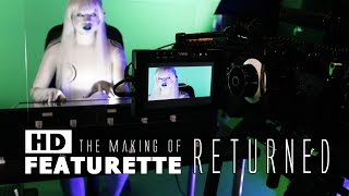 Diane Kirby Interview - RETURNED: Creating Ixoe Featurette