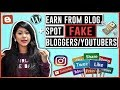 BLOGGER 101   How To Start & Get Social Media Collaborations