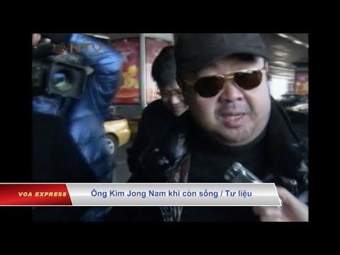 Đoàn Thị Hương bị cáo buộc tấn công Kim Jong Nam một cách 'hung hãn'