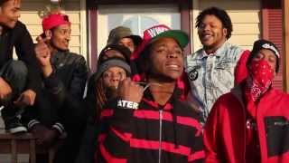 "Bankz Ft J.R. Donato ""Bangin"" (Music Video)"
