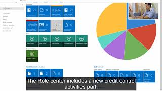 How does Clever Credit for Microsoft Dynamics 365 for Finance and Operations work?