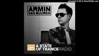 Armin van Buuren & Garibay - I Need You (feat. Olaf Blackwood) (Loop Long Mix)