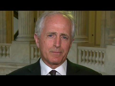 Sen. Corker: Plan To Support GOP Nominee, Not Endorse