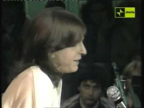 Gianni Togni canta Luna canzone degli anni 80