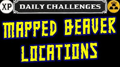 🐻 Beaver Locations RDR2 Online Daily Challenge Location Guide Red Dead Redemption 2 Online
