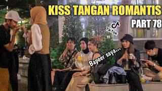 KI*S TANGAN ROMANTIS PART 78, VIRAL FACEBOOK
