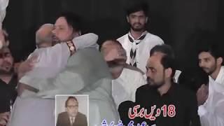 Shoukat Raza Shoukat new majlis G6 2 Islamabad 20 8 2017 part 5 5