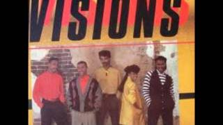 Visions- Perfect Love Affair (1988)