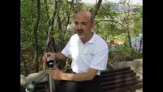 Рассказ про чай Андрей Лазаренко