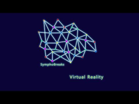 SymphoBreaks - Virtual Reality [Electro Freestyle Music]