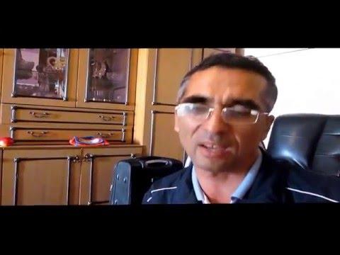 A story of Alijon Kamalov, once a successful farmer in Uzbekistan
