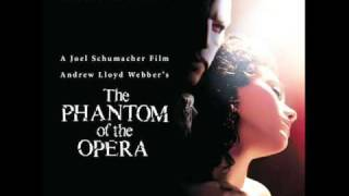 The Phantom of the Opera - Overture/Hannibal