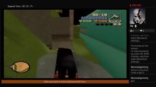 Grand Theft Auto 3 Walkthrough-Part 2 Let's Play