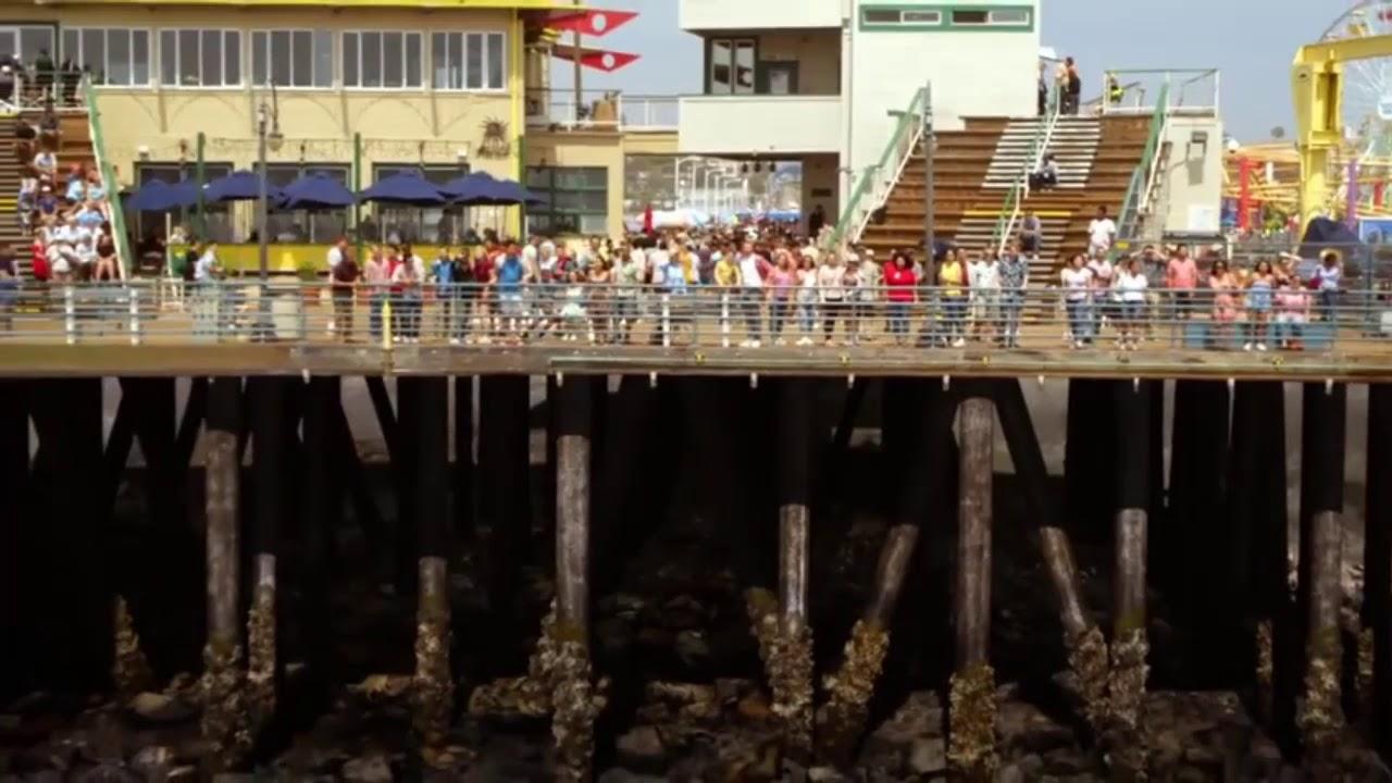 Download 9-1-1 S03 x E02---Sink or swim ------ Tsunami Scene part 1