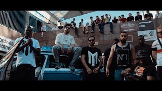 AZAD - IN DER HOOD prod. by ARIBEATZ & DENNIS KÖR | NXTLVL (Official HD Video)