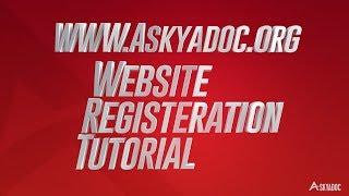 Ask Ya Doc E . Learning (Medicine , Dentistry , Pharmacy )
