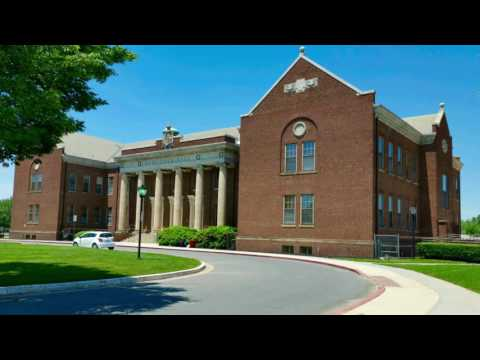 The Maryland School For The Blind The New Beginning