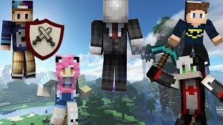 Gambar cover INTRO YOUTUBER MINECRAFT SUPER HERO