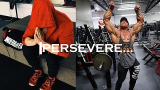 Video PERSEVERE -  Aesthetic Fitness Motivation download MP3, 3GP, MP4, WEBM, AVI, FLV Desember 2017