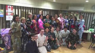 Teen Summer Language Camp in Japan: An Immersive Cultural Experience