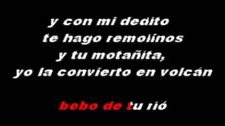 Elvis Crespo Ft Bachata Heightz – Tatuaje Karaoke