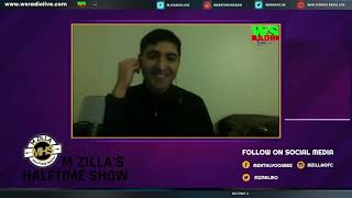 """""""Mister"""" - M Zilla's Halftime Show EP3"""