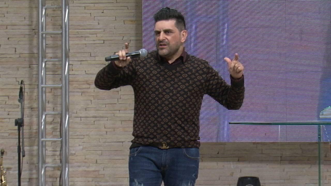 Youssef Akiva - Palavra - Armadura De Deus