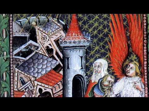 "15th century English Music - Alleluia : ""A Nywe Werke"""