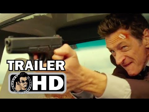 SMALL TOWN CRIME Official Trailer (2017) John Hawkes Robert Forster Crime Drama Movie HD