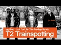 Iggy Pop Lust For Life The Prodigy Remix T2 Trainspotting 2 Trailer Gordy Edit mp3