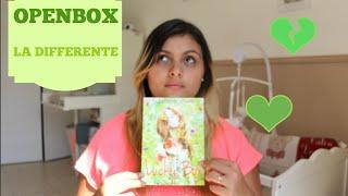 OPENBOX 💍 LA DIFFERENTE BOX 💍DES BIJOUX
