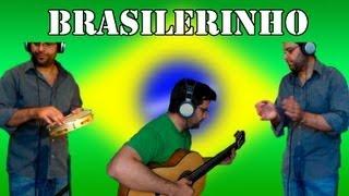 Brazilian Cover - BRASILERINHO